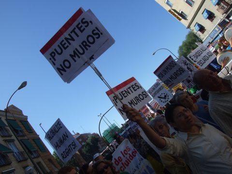 Declaración del 2do Foro Social Mundial de Migraciones de Rivas (España, 2008)