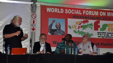 Foro Social Mundial de las Migraciones – 6ta edición, Johannesburg, SudÁfrica