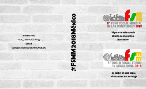 #FSMM2018 México