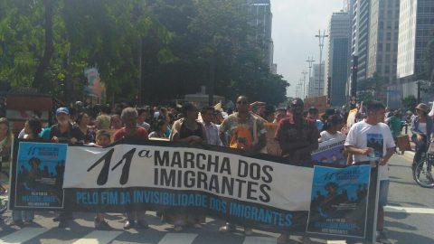 Como é ser um migrante em São Paulo?