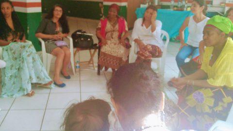 Mulheres africanas, indígenas e afrodescendentes protagonizam encontro de empoderamento feminino em SP