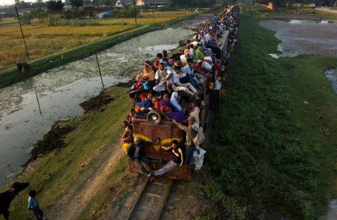 Responder a los desafíos de los refugiados y migrantes. Veinte puntos de acción