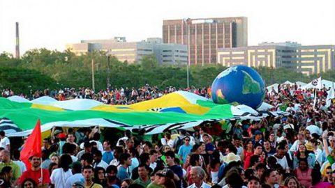 Pronunciamiento del 1er Foro Social de las Migraciones – Porto Alegre (2005)