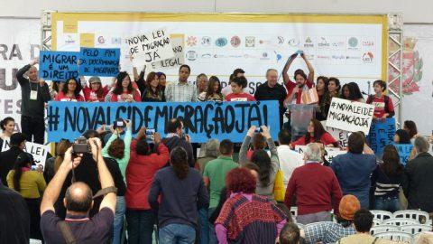 Declaración de la Asamblea de movimientos sociales del 7mo Foro Social Mundial de las Migraciones – São Paulo 2016