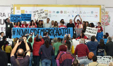 Déclaration de l'Assemblée des mouvements sociaux du 7ème Forum Social Mondial des migrations, São Paulo 2016