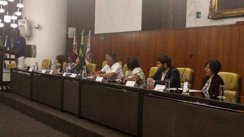 Migrantes residentes no Brasil se mobilizam por mais espaço no FSMM2018